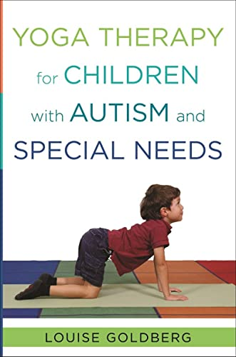 9780393707854: Yoga Therapy for Children with Autism and Special Needs