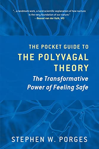 9780393707878: The Pocket Guide to the Polyvagal Theory: The Transformative Power of Feeling Safe (Norton Series on Interpersonal Neurobiology)