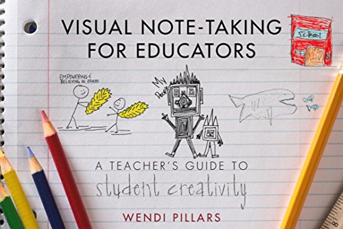 9780393708455: Visual Note-Taking for Educators: A Teacher's Guide for Student Creativity