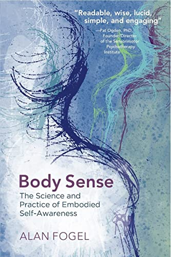 9780393708660: Body Sense: The Science and Practice of Embodied Self-Awareness (Norton Series on Interpersonal Neurobiology)