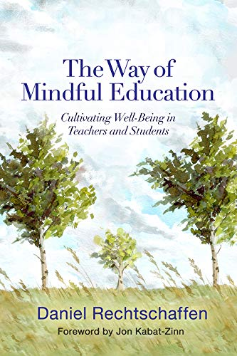 9780393708950: The Way of Mindful Education: Cultivating Well-Being in Teachers and Students (Norton Books in Education)