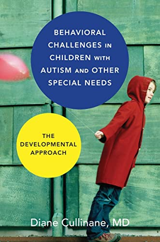 9780393709254: Behavioral Challenges in Children with Autism and Other Special Needs: The Developmental Approach