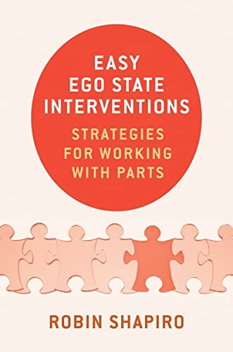 9780393709278: Easy Ego State Interventions: Strategies for Working With Parts