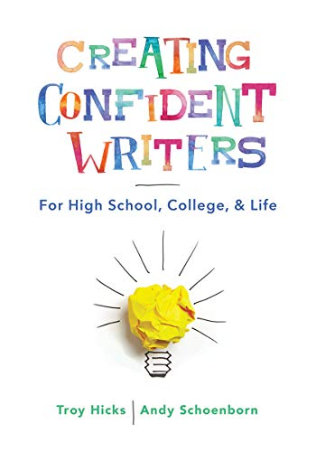 9780393714166: Creating Confident Writers: For High School, College, and Life