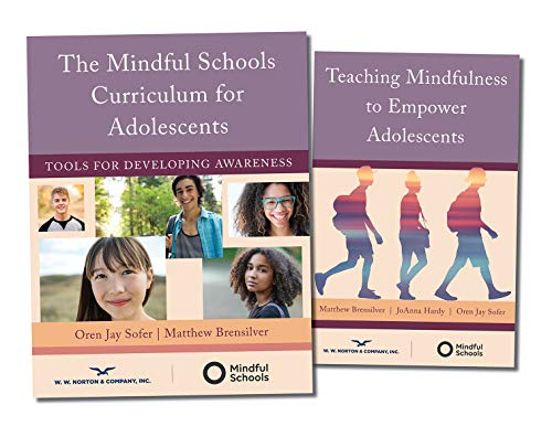 9780393714494: The Mindful Schools Curriculum and Teacher's Guide