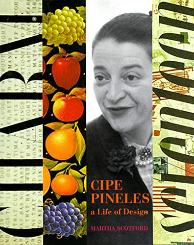 9780393730272: Cipe Pineles: A Life of Design (Norton Book for Architects and Designers)