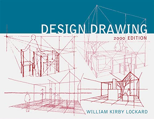 9780393730401: Design Drawing (2000 Edition) (Norton Books for Architects & Designers)