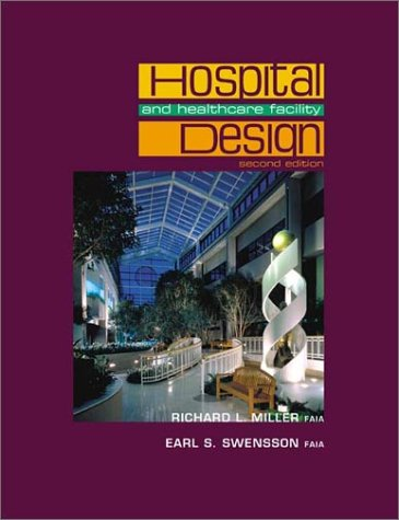 9780393730722: Hospital and Healthcare Facility Design (Second Edition)