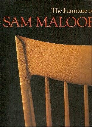 9780393730852: The Furniture of Sam Maloof