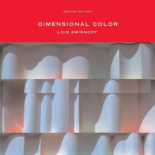 9780393731026: Dimensional Color (Second Edition)