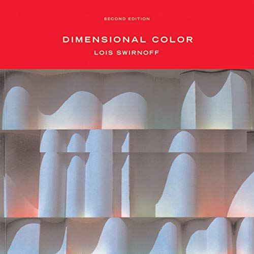 Dimensional Color (Paperback): Lois Swirnoff