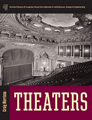 Theaters: Craig Morrison