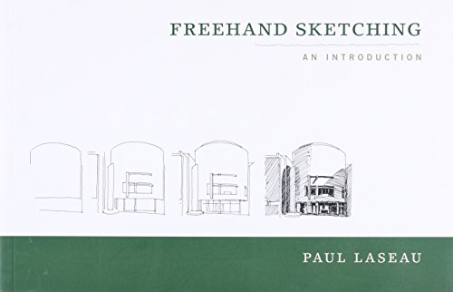 9780393731125: FreeHand Sketching: An Introduction