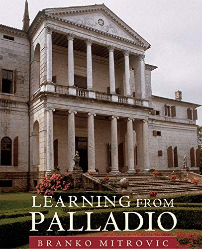 9780393731163: Learning From Palladio