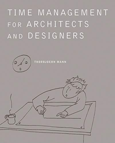 9780393731330: Time Management for Architects & Designers