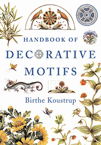 9780393731484: Handbook of Decorative Motifs