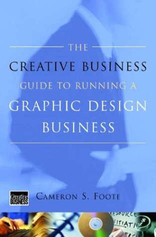 9780393731491: The Creative Business Guide to Running a Graphic Design Business