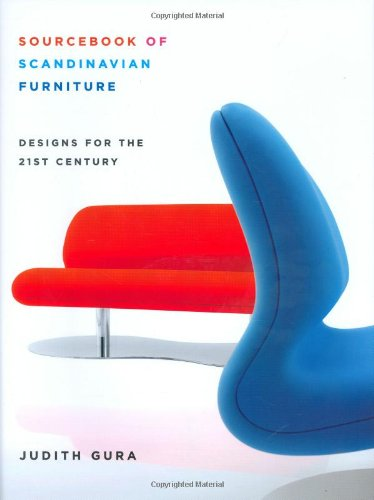 9780393731514: Sourcebook of Scandinavian Furniture: Designs for the 21st Century