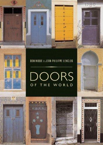 Doors of the World: Lenclos, Dominique, Lenclos,