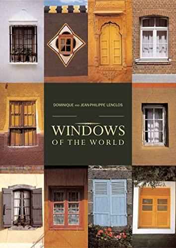 9780393731880: Windows of the World
