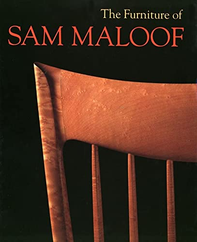 9780393732146: The Furniture of Sam Maloof