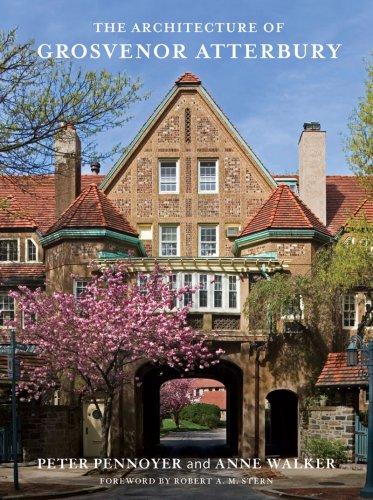 9780393732221: The Architecture of Grosvenor Atterbury