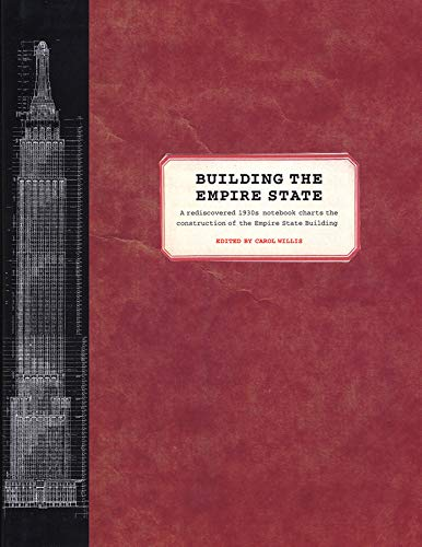 9780393732313: Building the Empire State