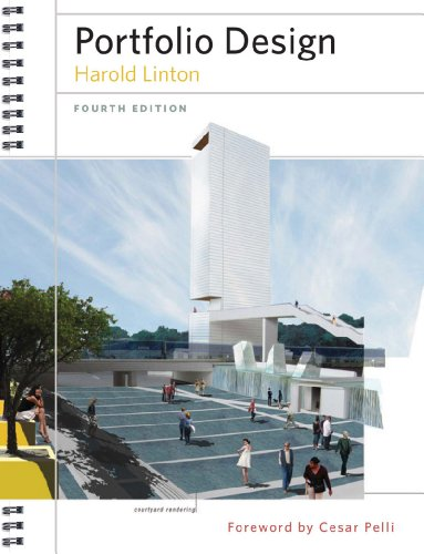 Portfolio Design (Fourth Edition): Linton, Harold