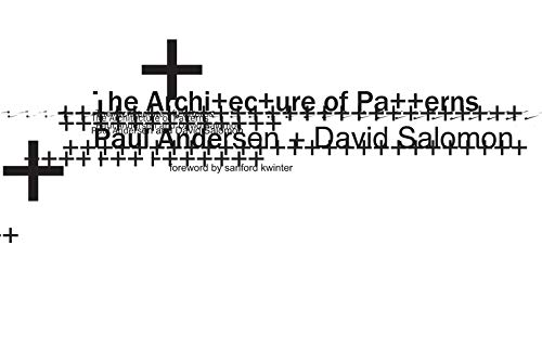 9780393732931: The Architecture of Patterns