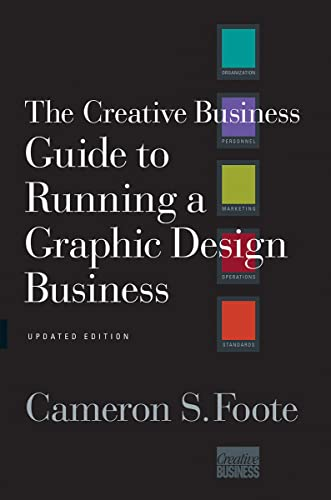 9780393732993: The Creative Business Guide to Running a Graphic Design Business