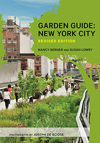 9780393733075: Garden Guide: New York City (Garden Guides)