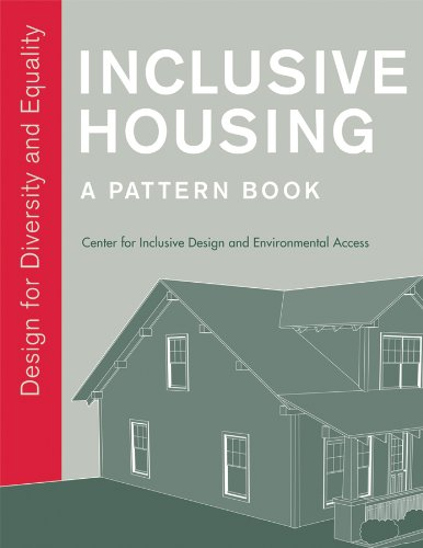 9780393733167: Inclusive Housing: A Pattern Book: Design for Diversity and Equality