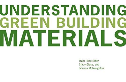 9780393733174: Understanding Green Building Materials