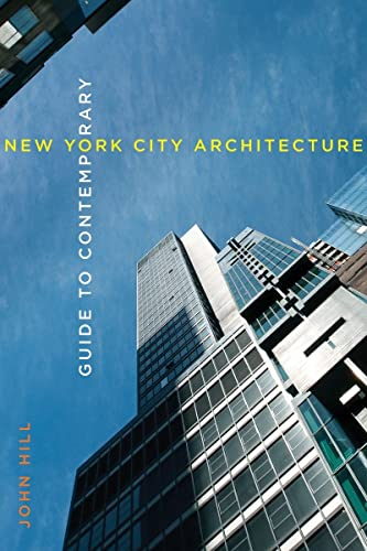 9780393733266: Guide to Contemporary New York City Architecture