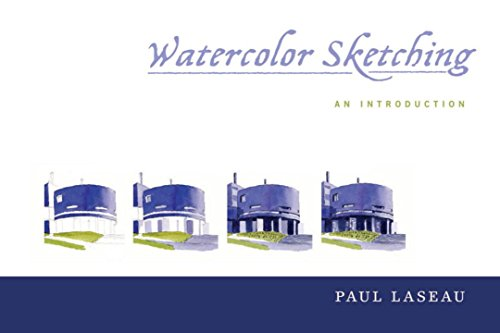 9780393733488: Watercolor Sketching: An Introduction