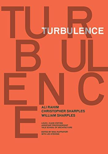 Turbulence. (Louis I. Kahn visiting assistant professorship;: Rahim, Ali et