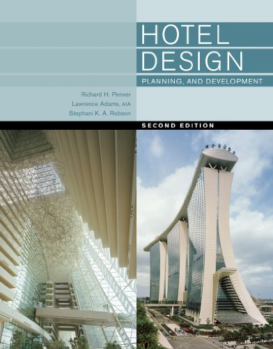 9780393733853: Hotel Design, Planning and Development