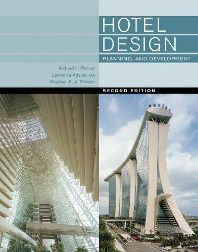 HOTEL DESIGN,PLANNING,+DEVELOPMENT: PENNER