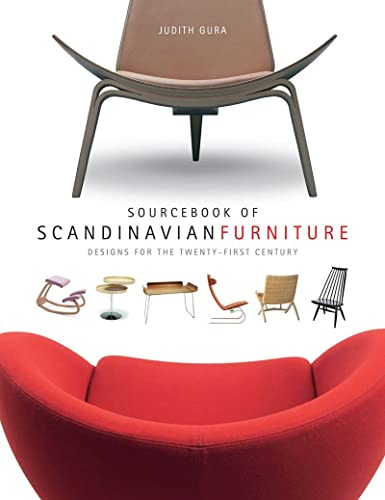9780393733877: Sourcebook of Scandinavian Furniture: Designs for the Twenty-First Century