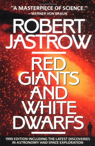 9780393850048: Red Giants and White Dwarfs (Third)