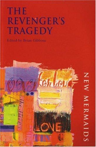 9780393900606: Revenger's Tragedy (New Mermaid Series)