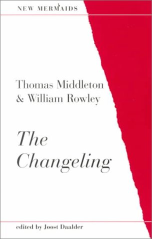 9780393900613: The Changeling (New Mermaids)