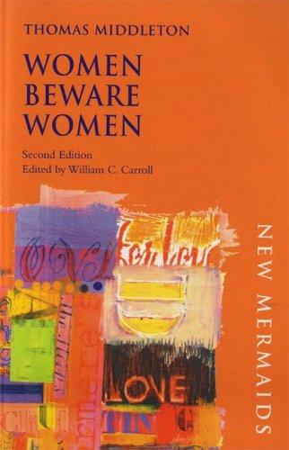 9780393900699: Women Beware Women (New Mermaid Series)