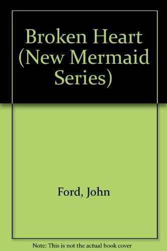 9780393900750: Broken Heart (New Mermaid Series)