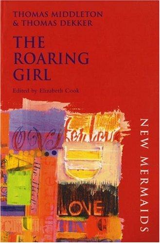 9780393900859: Roaring Girl