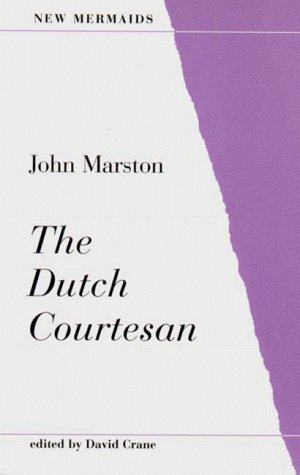 9780393900866: The Dutch Courtesan (New Mermaids)
