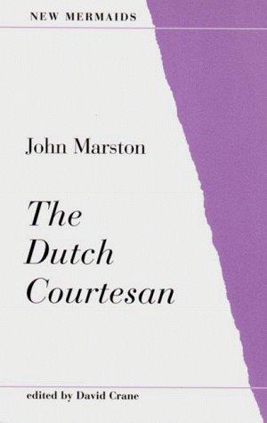 9780393900866: The Dutch Courtesan (New Mermaids)