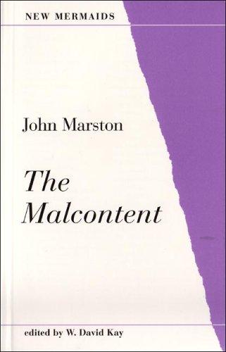 9780393900897: Malcontent