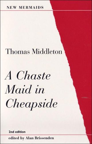 9780393900941: Chaste Maid in Cheapside