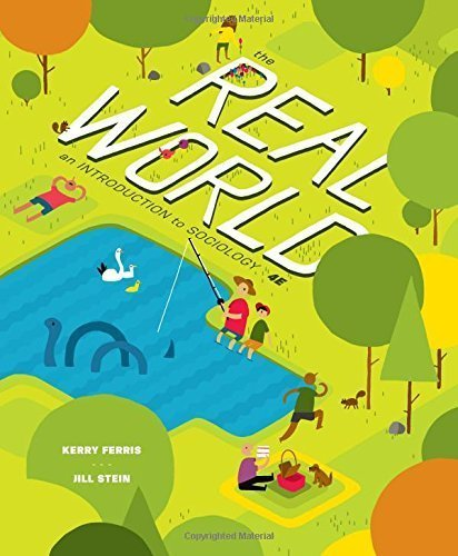 9780393903744: The Real World (Fourth Edition)